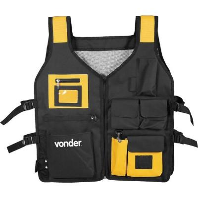 Colete porta ferramentas CL 013 VONDER