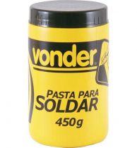 Pasta Para Soldar 450 G Vonder