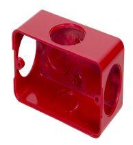 Conduletes PVC Vermelho