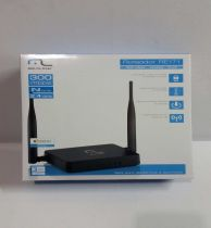 Roteador Wireless Multilaser Adsl 300mbps