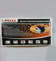 Autotransformadores Série Ouro Bivolt Monofásico Unitel 750VA