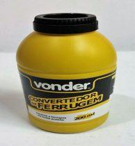 Convertedor de ferrugem 200 ml VONDER