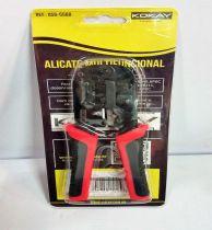 Alicate Multifuncional / Crimpar Rj11/rj45