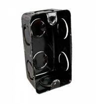 CAIXA DE EMBUTIR 4X2 Metal STEEL