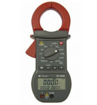 Alicates Wattímetros ET-4080 Minipa