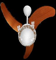 Ventilador Teto Delta Ventus