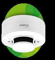 Detector de temperatura convencional Intelbras