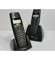 Telefone sem fio Dig c/ Ramal
