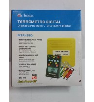 Terrômetro MTR-1530