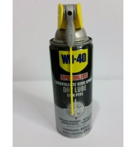 WD-40® SPECIALIST® DRY LUBE – 400 ML (AEROSSOL)