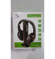 Headphone sem fio Multilaser