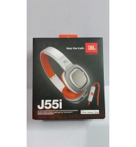 Headphone JBL J55I