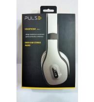 Fone de Ouvido Pulse Headphone P2 Branco