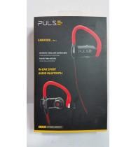 Fone de Ouvido Pulse Earhook In Ear