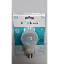 Lâmpada Led Bulbo Stella 7w 6500k