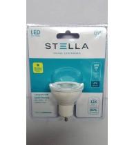 Lâmpada GU10 DICROICA Stella 3W 3000k