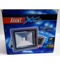 Refletor LED Avant RGB 30w
