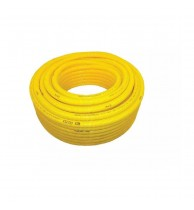 Eletroduto Corrugado 3/4 Amarelo