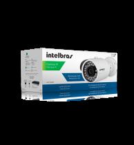 Câmera IP VIP S3020 Intelbras