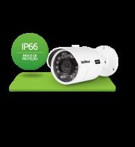 Câmera HDCVI com infravermelho VHD 3120 B G2 Intelbras
